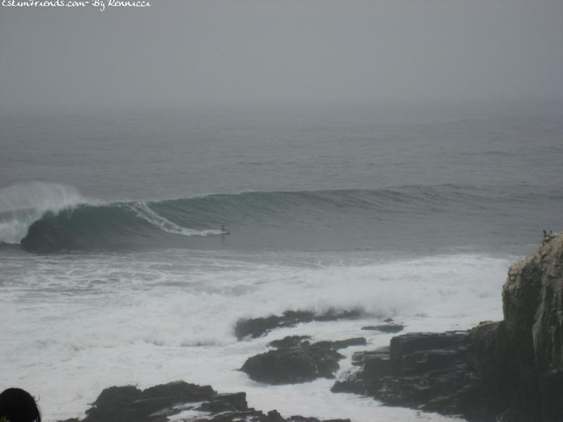 Punta Lobos (Pichilemu) Chile