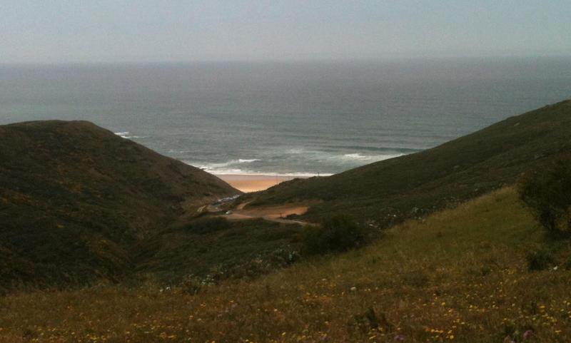 Praia-do-castelejo-villa-do-bispo