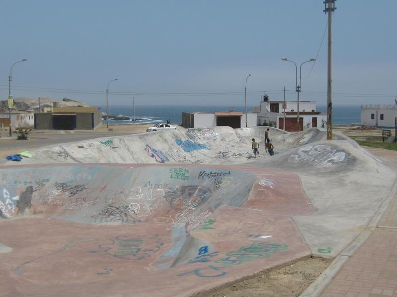 Skate-park-san-bartolo-lima