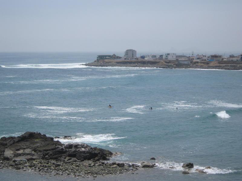 Surf San-bartolo-line-up